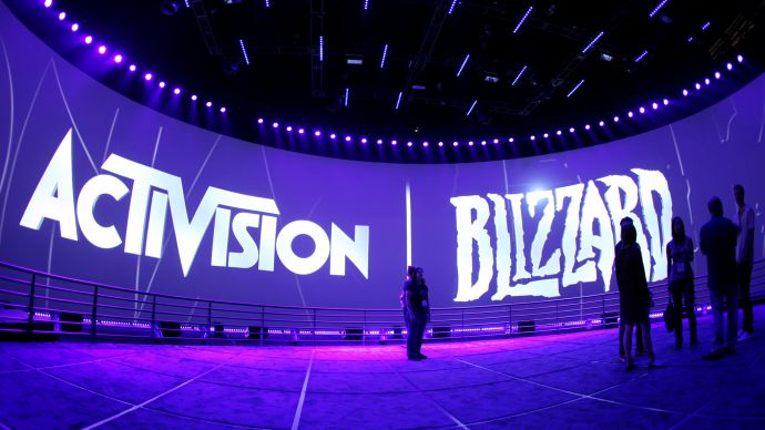 Activision Blizzardが映画スタジオ設立、『Call of Duty』映画化に本腰