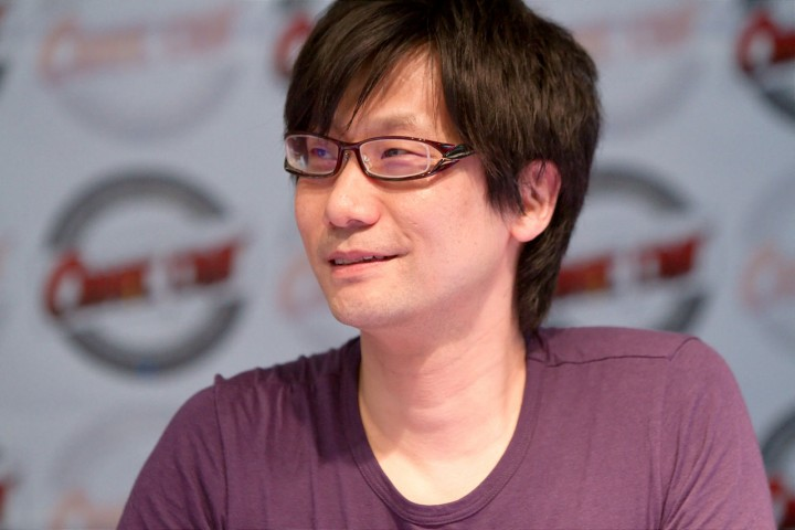 『メタルギア』の小島監督がコナミを退社、PlayStation向けのゲームを開発する新会社設立