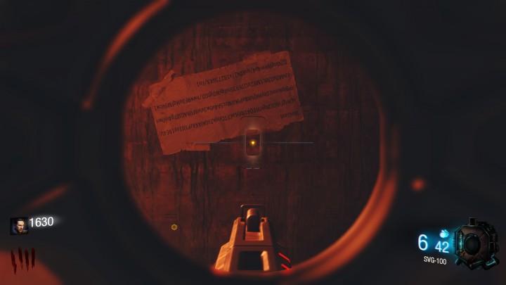 Black Ops 3 ゾンビ