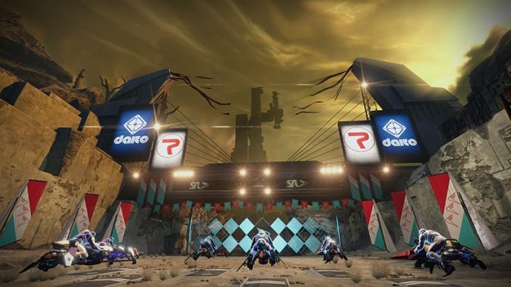 『Destiny』にレーシングモード実装、「スパロー・レーシング・リーグ」を12月9日から開催