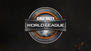 Call of Duty World League-CWL