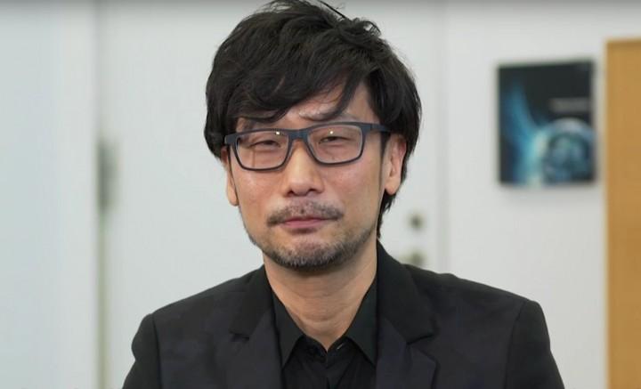 コジマプロダクション 小島監督