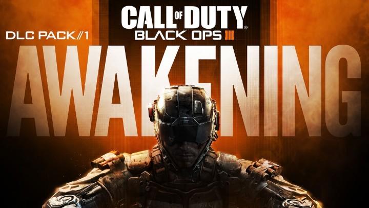 """CoD:BO3:DLC第一弾""""Awakening""""発表、PS4向けに2016年初頭配信"""