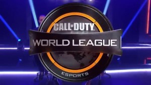 The Call of Duty World League(CWL)」