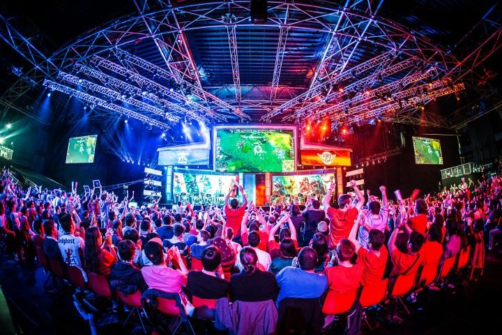EAが「eSports部門」設立、Activisionに続きeSports推進に本腰