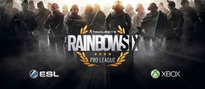 賞金総額10万ドルの『レインボーシックス シージ』プロリーグ発表、3月より開始(Xbox One, PC)
