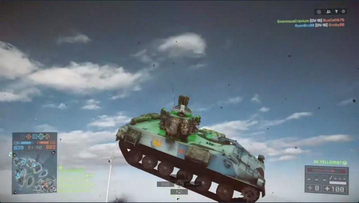 BF4:今週のヒットショート動画「AAキャンパーを倒す最善の方法」など(5本)