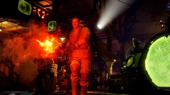 CoD:BO3:新ゾンビ「Der Eisendrache」の公式トレーラー公開、デスマシーンなど初公開シーン多数