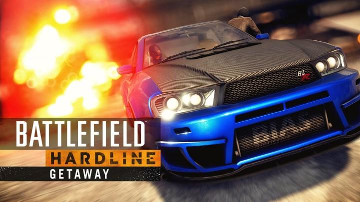 BFH:第3弾DLC「Getaway」リリース日は1月26日、最新シネマティックトレイラー公開