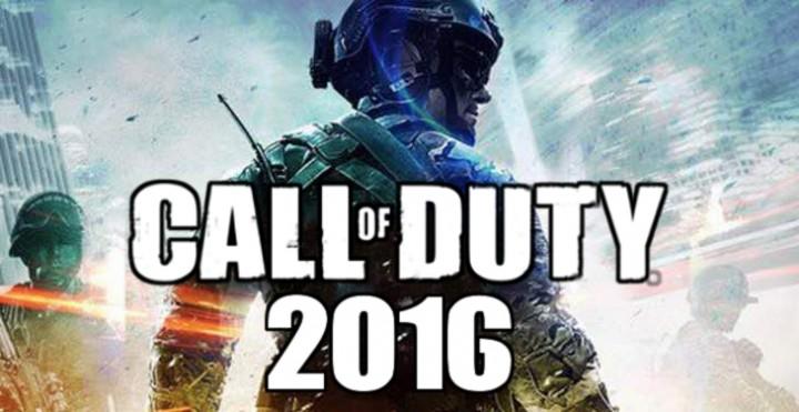 CoD2016:Activisionが2016年の『Call of Duty 』を正式発表、発売時期は2016年第四四半期