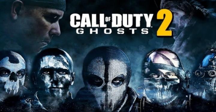 CoD最新作は『CoD:ゴースト2』で発売日は2016年11月?イギリスのゲーム雑誌がリークか