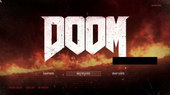 """新生『DOOM』:""""マルチのマップ制作可能""""などの新情報やスクリーンショットが多数判明"""