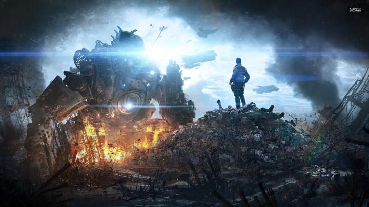 EAの定額プレイサービスに『Titanfall』が仲間入り