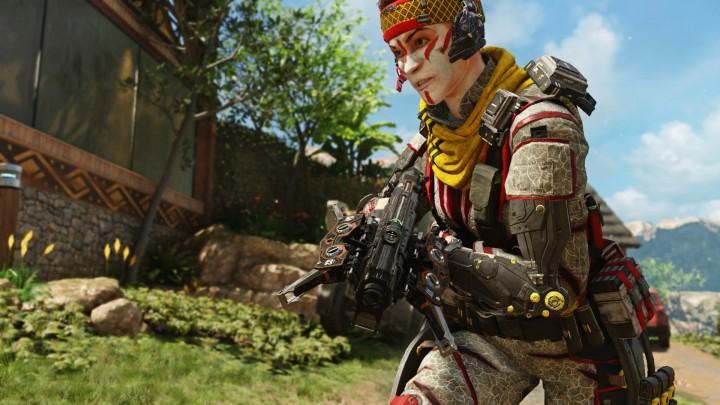 CoD:BO3:ブラックマーケットへ新武器5種や多数の迷彩追加、公式トレーラー公開