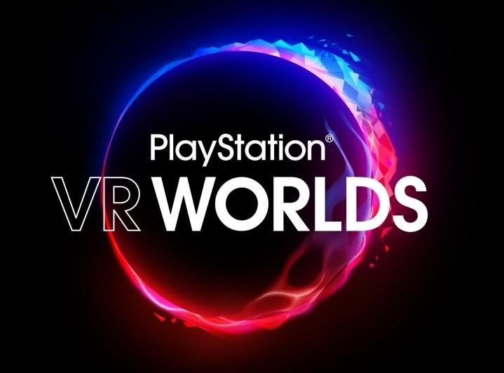 PS VR:FPSを含む5本のゲームパック『PlayStation VR WORLDS』発表