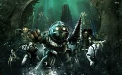 BioShock バイオショック