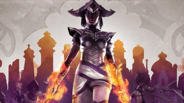 剣と魔法のFPS『Mirage: Arcane Warfare』、2016年リリース