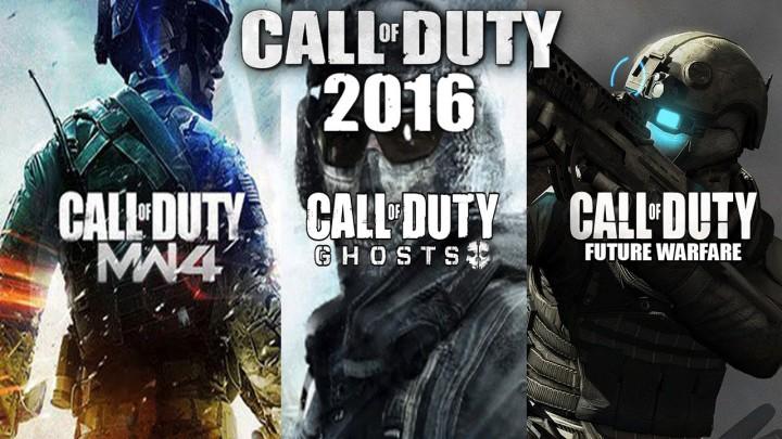 噂:Xbox One版『CoD 2016』に『CoD4:MW』と『CoD:MW2』が付属か