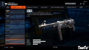 CoD:BO3:新サブマシンガン「HG40」、新スナイパー「RSA INTEREDICTION」ほか近接武器3種、計5種の新武器がサプライドロップに追加