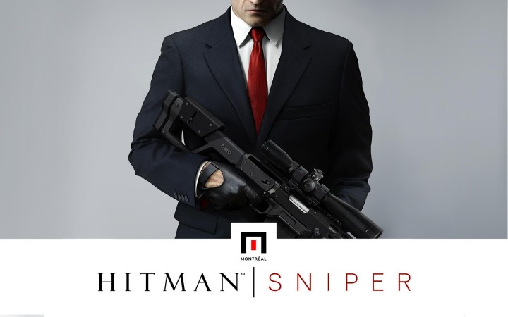 狙撃暗殺ゲーム『Hitman: Sniper』が期間限定セールで120円に(iOS/Android)