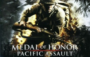 Medal of Honor:Pacific Assault