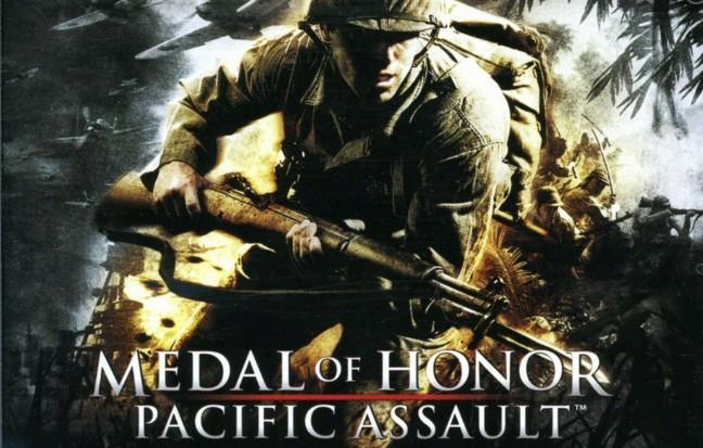 第二次大戦FPS『メダル・オブ・オナー パシフィックアサルト』、Originで無料配布中
