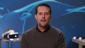SCEの代表取締役 アンドリュー氏がPlayStation®VRに関するビデオメッセージを公開