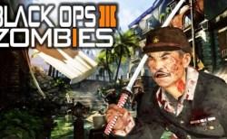 CoD:BO3:第2弾DLCのゾンビマップは島で確定、ワンダーウェポン「刀」登場か