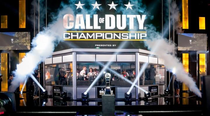 CoD:BO3:今年の「CoD Championship」の賞金総額は1億8千万円、昨年より6千万増