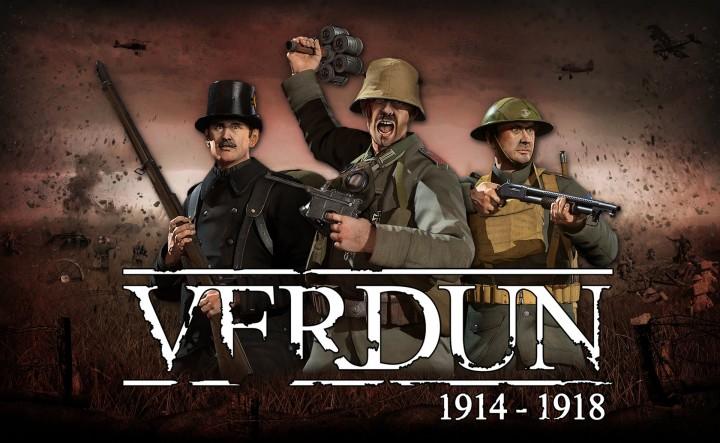 """リアル系第一次大戦FPS『Verdun』へ無料の大規模アップデート""""Horrors of War""""配信、新武器やゴアモードなど多数の追加要素"""