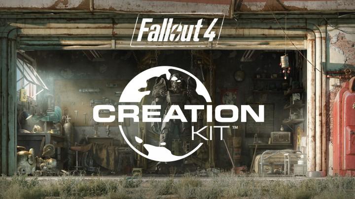 『Fallout 4(フォールアウト 4)』MOD