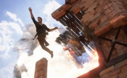 Uncharted 4 アンチャ4