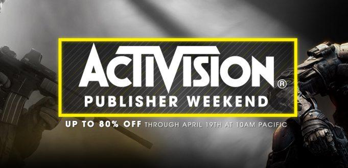 SteamにてActivisionタイトルが最大75%オフ、CoD:BO3も40%オフ