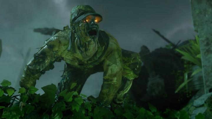 "CoD:BO3:新ゾンビマップ""Zetsubou No Shima(絶望の島)""公式トレーラー公開、新ボスや新武器も"