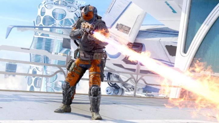 """CoD:BO3:PS4へ第2弾DLC""""エクリプス""""の国内配信開始、マルチプレイトレーラー公開"""