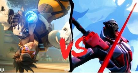 『オーバーウォッチ』と『バトルボーン』、2つの新感覚のヒーローFPSを比較