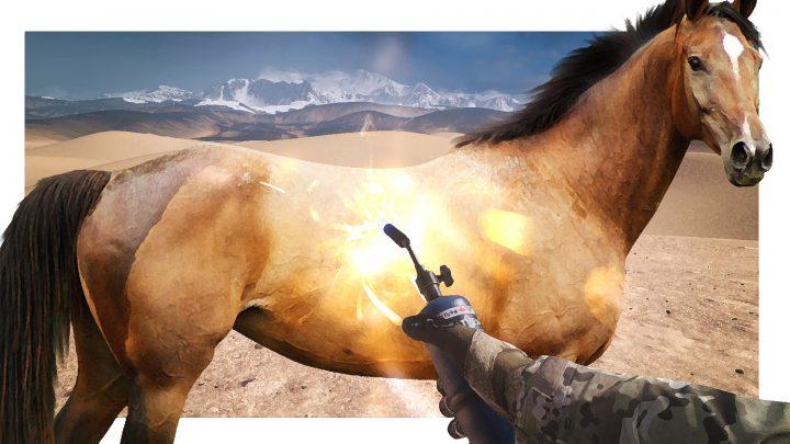 BF1:海外で話題のパロディ動画 「馬でのプレイはこうなる」「勝手にトレイラーリメイク」など