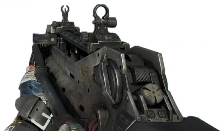 "CoD:BO3:新武器""FFAR""と""L4 Siege""の性能判明、どちらも強武器?"
