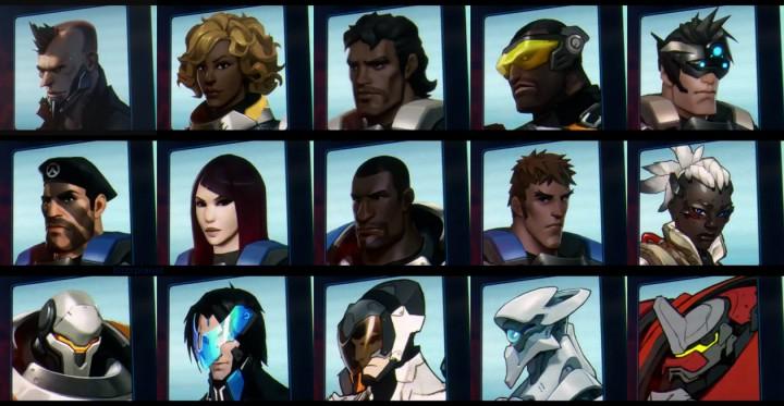 噂:『オーバーウォッチ』へ今後追加される多数のヒーロー発見?