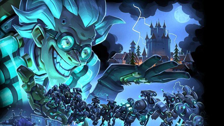 オーバーウォッチ:博士と魔女の野望を止めろ!「ジャンケンシュタインの復讐」のあらすじ公開