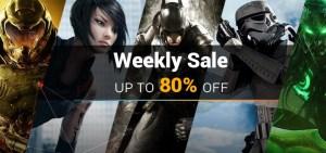 G2A:週末ウィークリセール開催、『World of Warcraft』4,115円や『ミラーズエッジ カタリスト』4,842円など