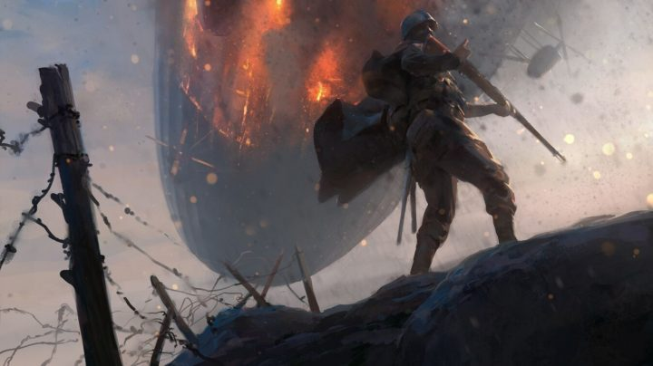 BF1:最新トレーラー公開予定は8月17日のゲームズコム、キャンペーンかオープンベータ?