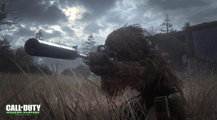 CoD:MWR:オリジナルのゲームモード11種の採用確定、新プレイリストも追加