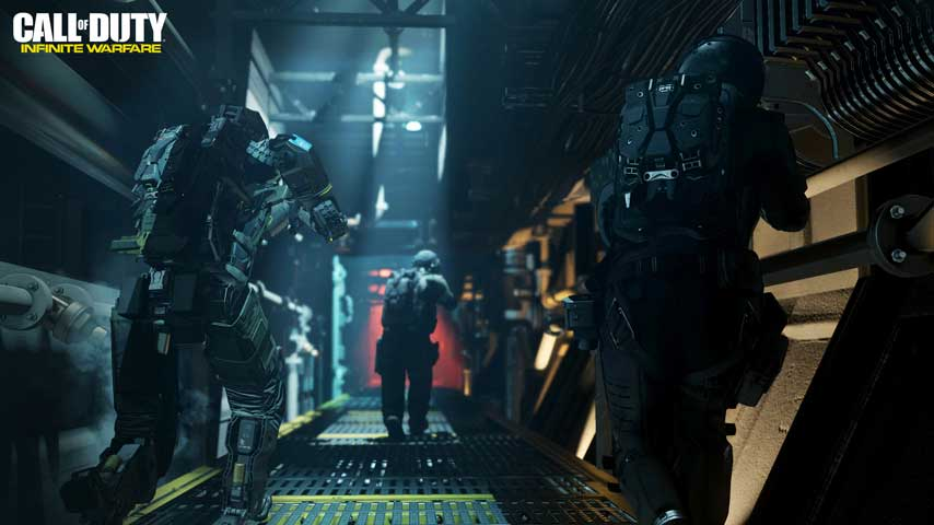 CoDIW-call_of_duty_infinite_warfare_e3_2016_Ship_Assault_Corridor