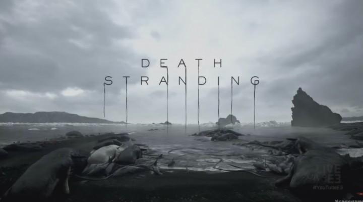 """小島監督が語る最新作『デス・ストランディング』、テーマは全てが""""繋がる"""""""