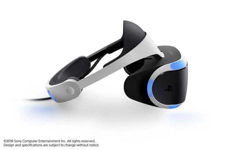 PS VR:PlayStation VRの予約受け付け本日開始、即完売
