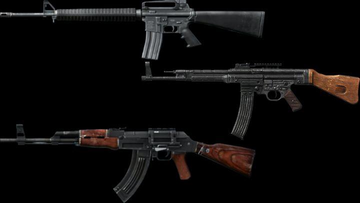 CoD:AW:武器の無料配布を来週実施、欲しい武器アンケート実施中