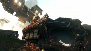 『Call of Duty: Infinite Warfare(コールオブデューティ: インフィニット・ウォーフェア)』CODIW