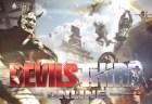 オンライン格闘シューター『Devil's Third Online』がサービス終了