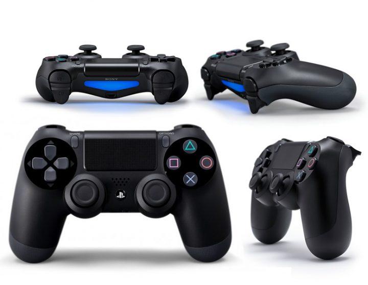 PS4 : 新型コントローラーらしき製品が判明、新型PS4「PS Neo」のコントローラー?
